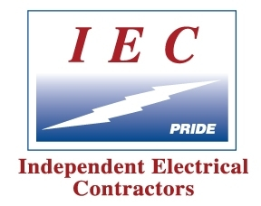 Independent Electrical Contractors Icon