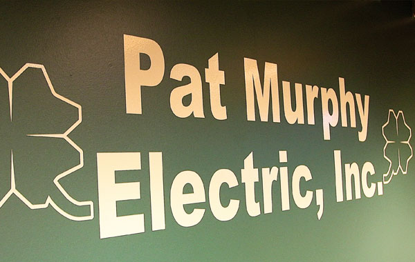 Quality Electrical Contractors at Pat Murphy Electric in Knoxville