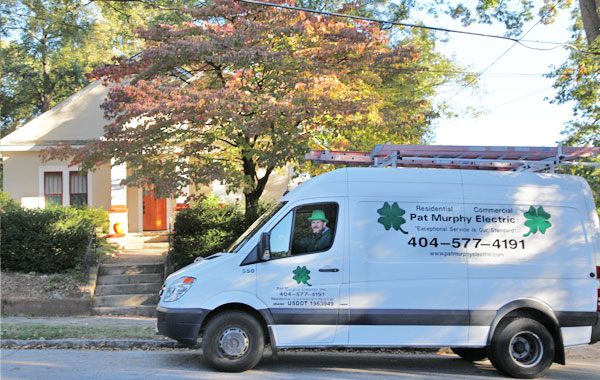 Residential Electrician & Electrical Repair Services