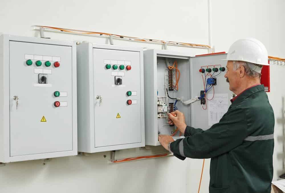 Charleston Commercial Electric Services
